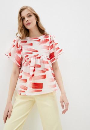 Блуза MadaM T